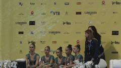 Весела Димитрова: Следващият път ще играем без грешки