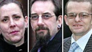 Осъдиха трима британци за шоколад с канабис, предлаган на болни от МС