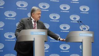 Обвиниха Порошенко в държавна измяна