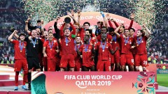 Ливърпул е новият световен клубен шампион!