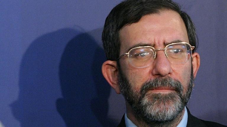 Конституционният съдия Филип Димитров е избран за заместник-председател на Комисията