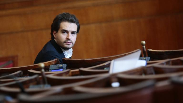 Безвремие и абдикиране от реформи очаква Антони Тренчев от новия кабинет