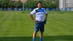 Митов: Не сме аутсайдер срещу Хайдук