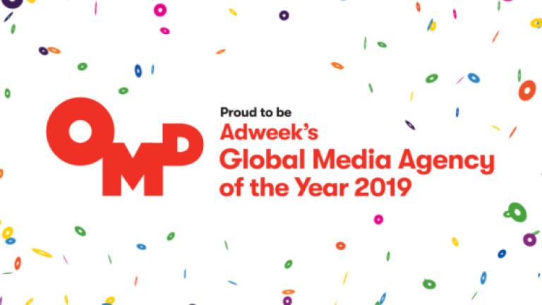 OMD Worldwide, агенция от групата на Omnicom Media Group, е