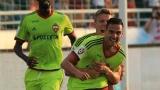 Жорко Миланов: Вкарах най-важния си гол за ЦСКА