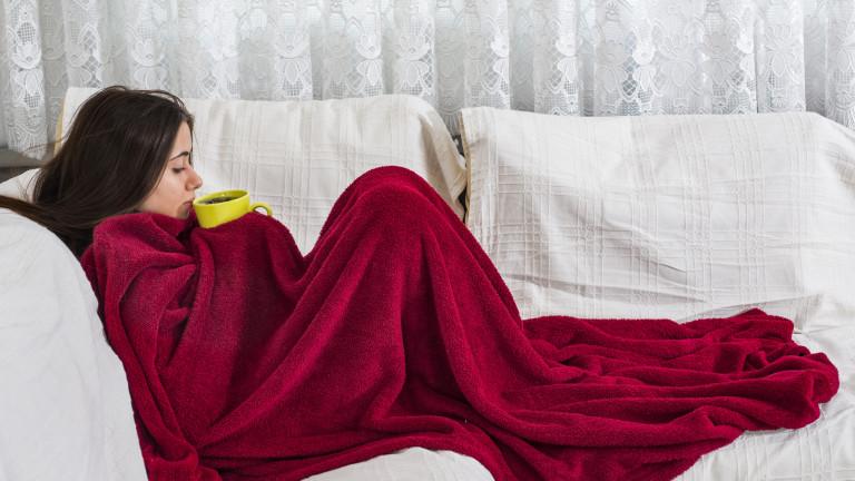 Какво да консумираме, когато сме болни