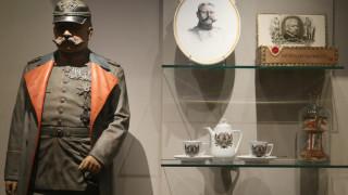 Фон Хинденбург вече не е почетен берлинчанин, защото назначил Хитлер за канцлер
