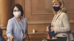 Депутатите избраха Елена Чернева-Маркова за заместник омбудсман