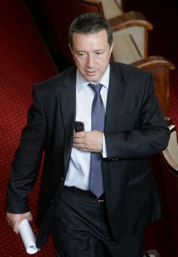 Референдум за задължително гласуване не е нужен според Янаки Стоилов
