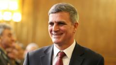 Стефан Янев обсъди с посланика на САЩ приоритетите на служебния кабинет