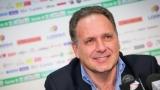Бенедето Манчини: Идвам след седмица да преговарям за Левски