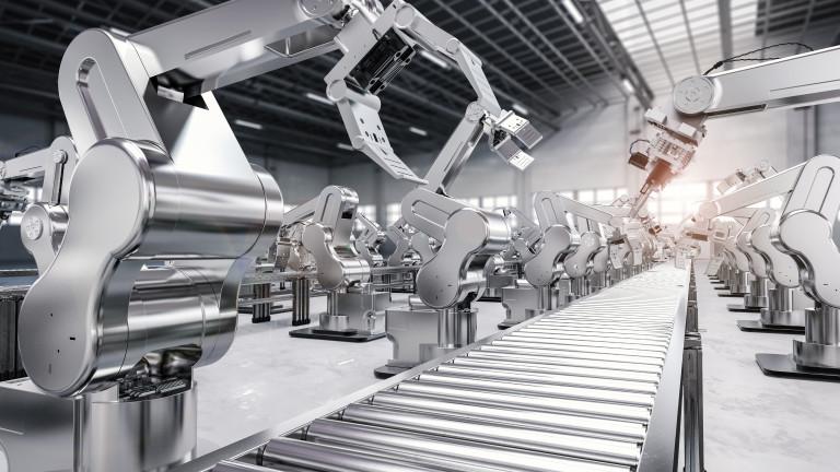 Качеството, което ще ви гарантира работното място в ерата на роботите