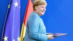 Меркел намекна за общо производство на батерии за електрически коли в Европа