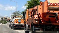 В Лютидол протестират заради ремонта на пътя Е-79