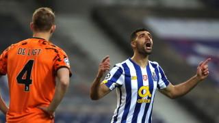 """Порто поднесе изненадата срещу Юве, но гол на чужд терен съхрани надеждите на """"Старата госпожа"""""""