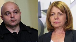 """""""Спаси София"""" възмутени от новия шеф на Столичния инспекторат"""
