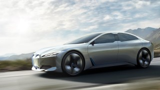 BMW инвестира над €100 милиона в тестова писта в Чехия
