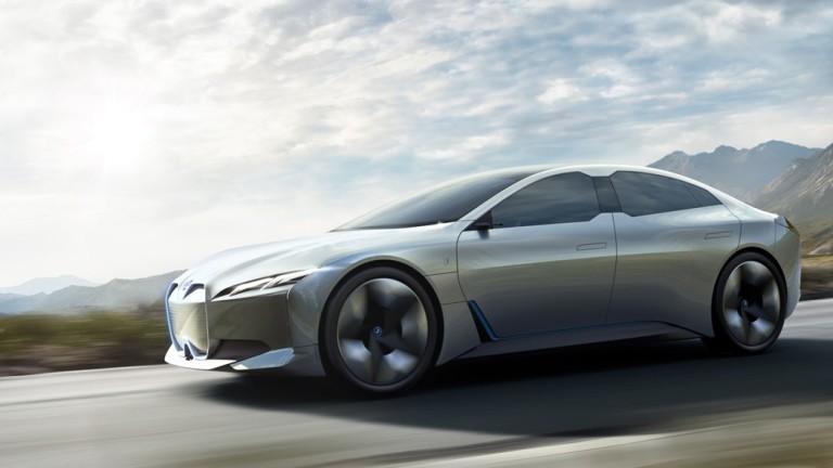 Германският автопроизводител BMW ще инвестира над 100 млн. евро в
