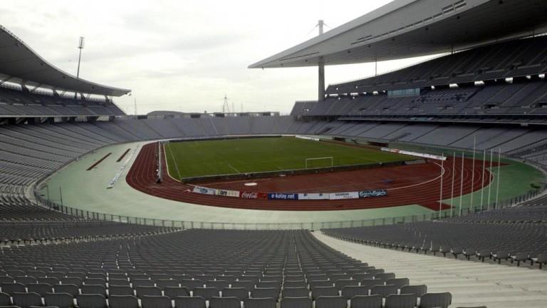 Локдаунът в Турция няма да повлияе на финала в Шампионската лига