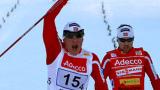 Норвежец спечели ски-бягането и при мъжете