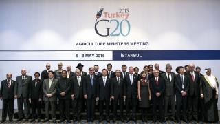 За какво се събират лидерите от Г20 в Анталия?