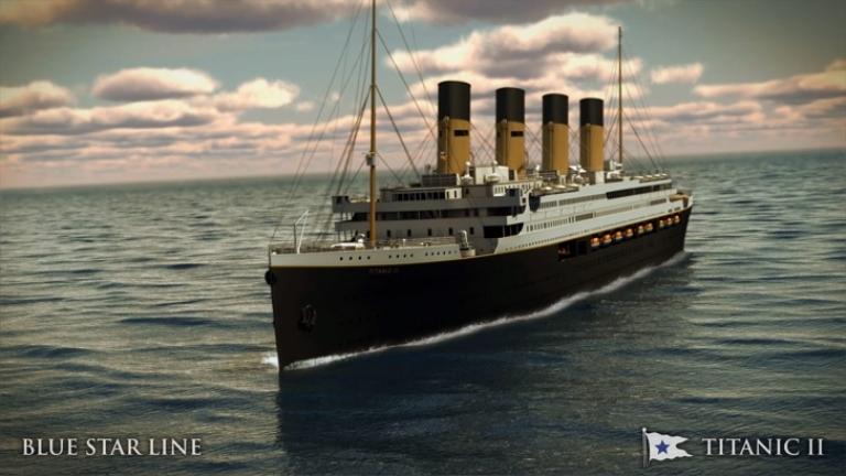 Титаник секс цени