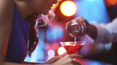 Как безпилотните автомобили ще доведат до пик на продажбите на алкохол?