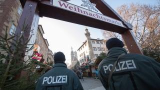 Полицията в Лайпциг провежда спецоперация