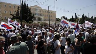 24-часова стачка на моряците в Гърция на 3 септември