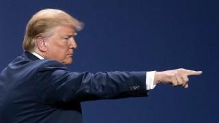 Тръмп: Трябва да изкореним антисемитизма