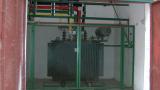 Кражба на трансформаторно масло и проводници остави без ток с. Мировяне