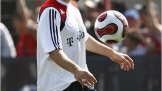 Франк Рибери стана футболист на годината във Франция