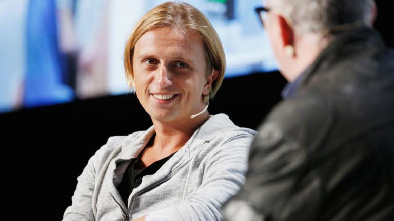 Богатството на основателя на Revolut скочи до $6,7 милиарда, след като оценката ѝ стигна $33 милиарда
