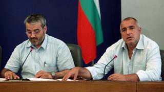 Борисов погва ЕРП-тата: Не ме интересуват лобистите