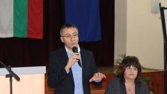 Повече практика в професионалните гимназии иска заместник на Кунева
