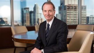 Прогнозата на Сорос за глобална криза е абсурдна, твърди шефът на Morgan Stanley