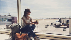 Какво да хапваме по време на полет