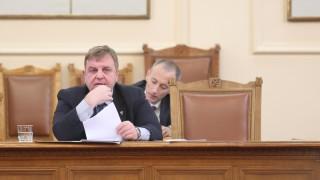 Във Войводино вече е спокойно, уверява Каракачанов