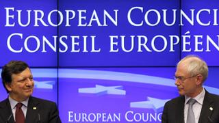 ЕС промени Лисабонския договор