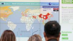 Първи случай на коронавирус в Йордания и Саудитска Арабия
