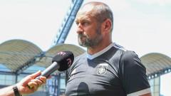 Треньорът на Ружомберок: Левски не е атрактивен отбор