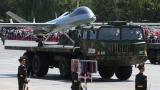 Китай изнася бойни безпилотни самолети на повече от 10 държави