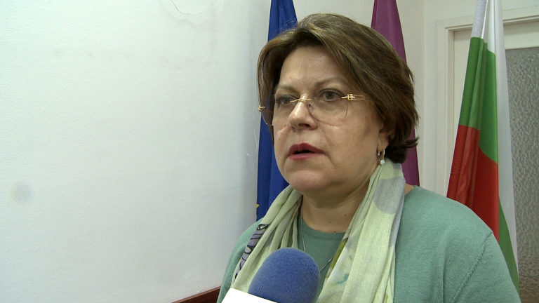 Хората трябва да покажат червен картон на ГЕРБ за евроизборите, смята Татяна Дончева