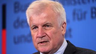 Германската коалиция разреши спора с шефа на разузнаването Маасен
