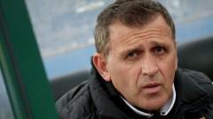 Бруно Акрапович: Нужно е време да изградиш отбор, вече виждам резултатите