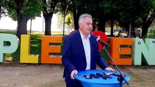 Балотаж в Плевен между Спартански и кандидата на ГЕРБ