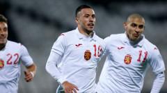 Станислав Иванов донесе победата на младежите срещу Латвия