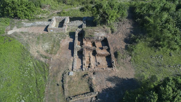 Столичната община поема управлението на крепостта Урвич