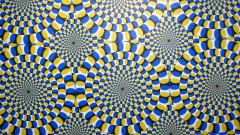 Оптичната илюзия, която определя възрастта ни