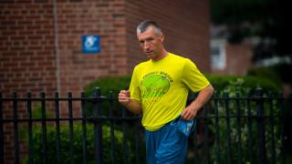 Какво е да бягаш 5 хил. километра